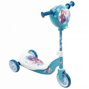 Disney Frozen 2 Secret Storage Scooter - Blue, Girl's - Sale