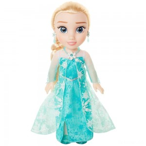 Disney Princess Majestic Collection Elsa Doll - Sale