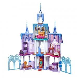 Disney Frozen 2 Ultimate Arendelle Castle Playset - Sale
