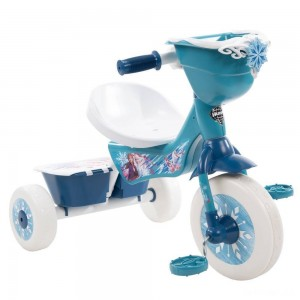 Huffy Disney Frozen Secret Storage Tricycle - Blue, Girl's - Sale
