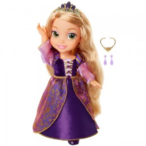 Disney Princess Majestic Collection Rapunzel Doll - Sale
