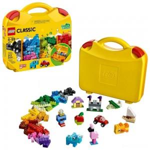 LEGO Classic Creative Suitcase 10713 - Sale