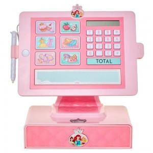 Disney Princess Style Collection - Cash Register - Sale