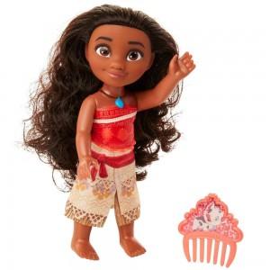 Disney Princess Petite Moana Fashion Doll - Sale