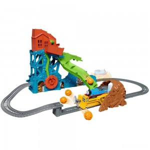 Fisher-Price Thomas & Friends TrackMaster Cave Collapse - Sale