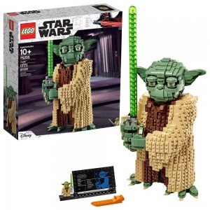 LEGO Star Wars Yoda 75255 - Sale
