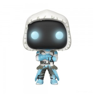 Funko POP! Games: Fortnite - Frozen Raven - Sale