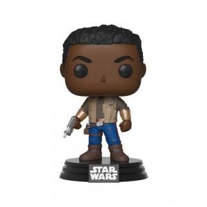 Funko POP! Star Wars: The Rise of Skywalker - Finn - Sale
