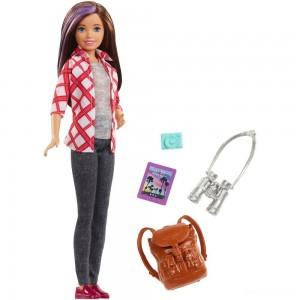 Barbie Travel Skipper Doll - Sale