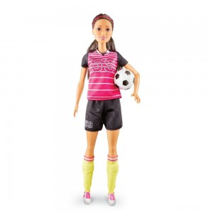 Barbie Careers 60th Anniversary Athlete Doll - Sale