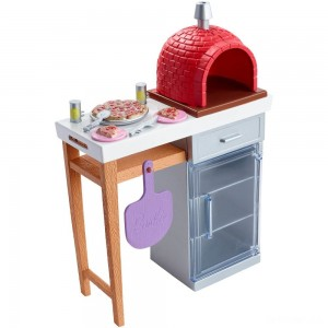 Barbie Brick Oven Accessory - Sale
