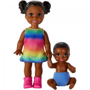Barbie Skipper Babysitters Inc 3pk - Sale