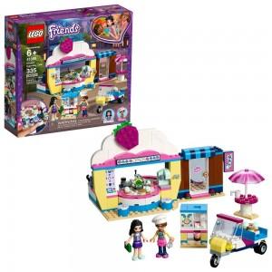 LEGO Friends Olivia's Cupcake Café 41366 - Sale