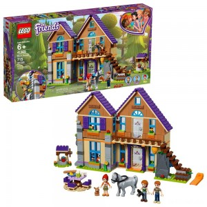 LEGO Friends Mia's House 41369 - Sale