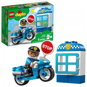 LEGO DUPLO Police Bike 10900 - Sale