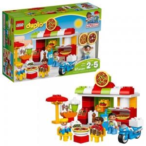 LEGO DUPLO Town Pizzeria 10834 - Sale