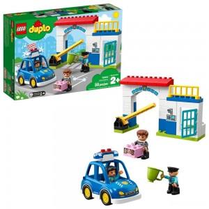 LEGO DUPLO Police Station 10902 - Sale