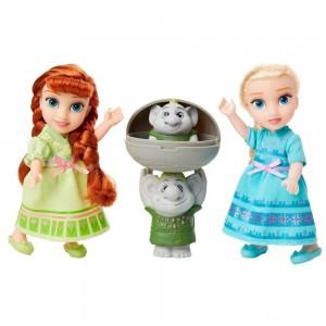 Disney Frozen 2 Petite Surprise Trolls Gift Set - Sale