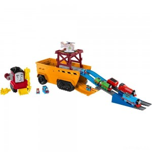Fisher-Price Thomas & Friends Super Cruiser - Sale