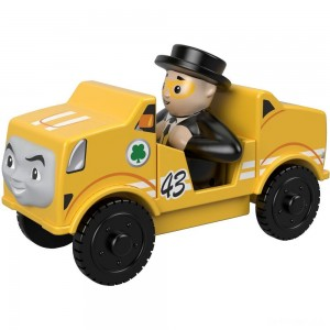 Fisher-Price Thomas & Friends Wood Ace the Racer - Sale