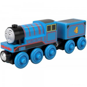 Fisher-Price Thomas & Friends Wood Gordon Engine - Sale