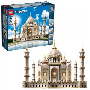 LEGO Creator Expert Taj Mahal 10256 - Sale