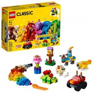 LEGO Classic Basic Brick Set 11002 - Sale