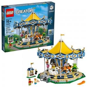 LEGO Creator Expert Carousel 10257 - Sale