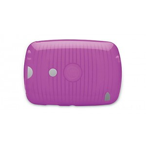 LeapPad3 Gel Skin (Purple) Ages 3-9 yrs [Sale]