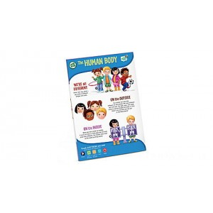 LeapReader™ Junior Book: Team UmiZoomi: Playground Power Ages 2-3 yrs [Sale]