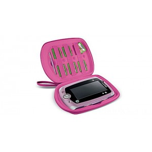 LeapPad1/LeapPad2™ Carrying Case Ages 3-9 yrs [Sale]