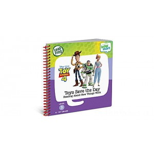 LeapStart® Go Deluxe Activity Set Combo Pack: The Human Body and School Success Bundle Ages 4-8 yrs [Sale]