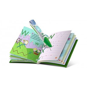 LeapReader™ Reading and Writing System Ages 4-8 yrs.