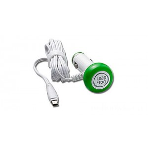 Car Adapter for LeapPad™ Ultra and LeapReader™ Ages 4-9 yrs.