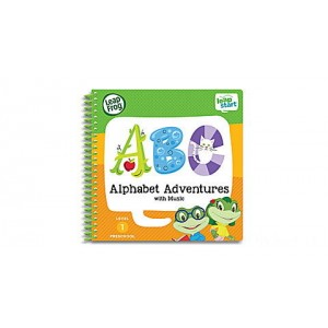 LeapStart® Level 1 Activity Book Bundle Ages 2-5 yrs.