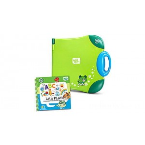 LeapStart™ Interactive Learning System for Preschool & Pre-Kindergarten - My Pal Scout Special Edition Ages 2-4 yrs.