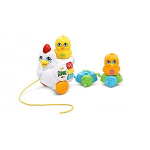 LeapStart® 3D Peppa Pig™ Playing Together Ages 2-5 yrs [Sale]