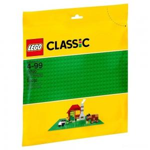 LEGO Classic Green Baseplate 10700 - Sale