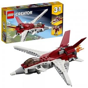 LEGO Creator Futuristic Flyer 31086 - Sale