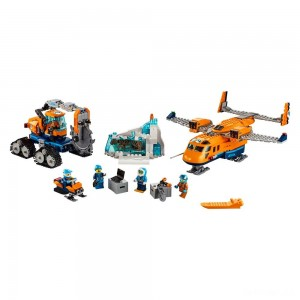 LEGO City Arctic Supply Plane 60196 - Sale