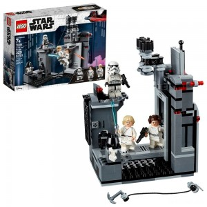 LEGO Star Wars Classic Death Star Escape 75229 - Sale