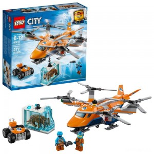 LEGO City Arctic Air Transport 60193 - Sale