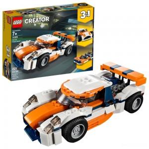 LEGO Creator Sunset Track Racer 31089 - Sale