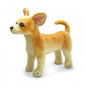 Melissa & Doug Chihuahua Dog - Lifelike Stuffed Animal - Sale