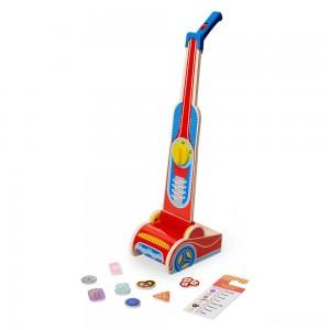 Melissa & Doug Vacuum, housekeeping toys - Sale