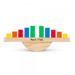 Melissa & Doug Rainbow Balance - Sale