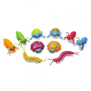 Melissa & Doug Sunny Patch Lizards & Bugs Bundle - Sale
